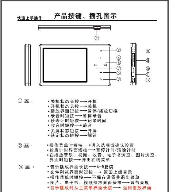 OPPO S9K数码影音使用说明书