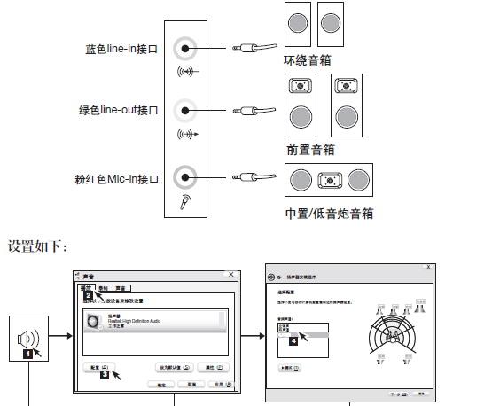 联想电脑家悦i系列型使用说明书