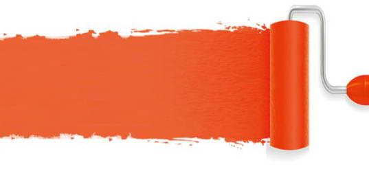 多彩油漆桶ppt模板下载地址