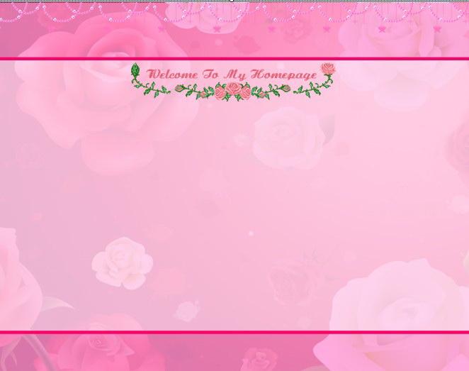 粉色背景宽屏ppt模板_粉色背景宽屏ppt模板下载