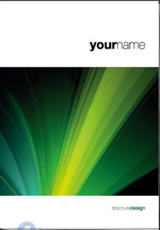 软件截图 商务画册封面底图设计矢量下载地址 高速下载地址 联通下载