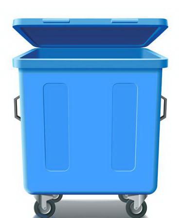 垃圾桶矢量图素材官方下载|垃圾桶矢量图素材