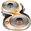 唱片播放器图标下载