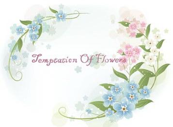 植物装饰边框素材5