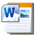 Word软件桌面图标下载