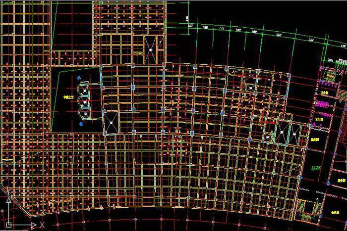 浩辰CAD结构