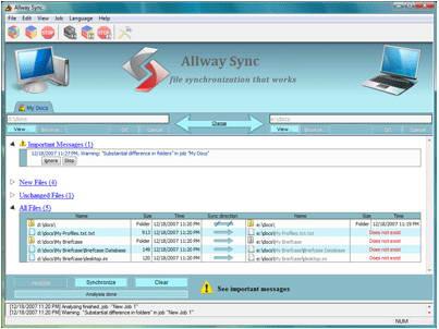 Allway Sync (32-Bit)