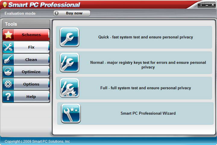 Smart PC Professional