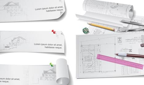 建筑绘图设计