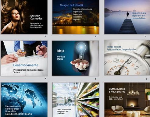 创意公司宣传ppt模板_创意公司宣传ppt模板下载