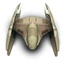 星球大战飞船图标下载