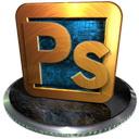 3D高清软件图标下载