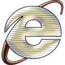 IE浏览器图标