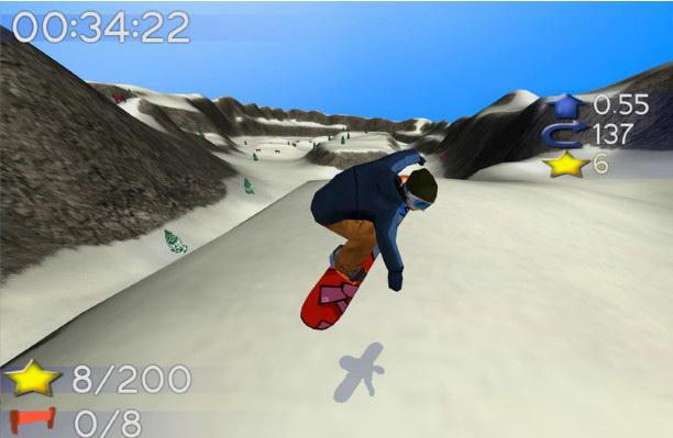 高山滑雪 For Mac