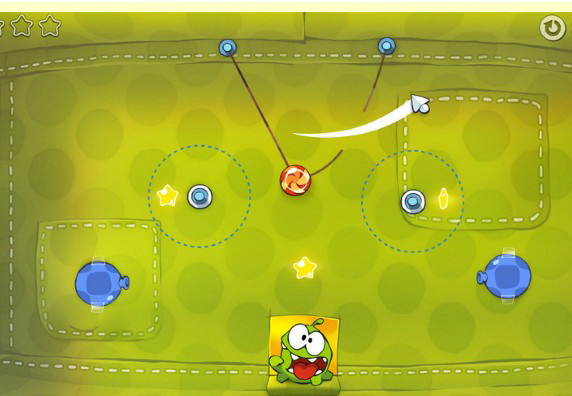 Cut the Rope For Mac