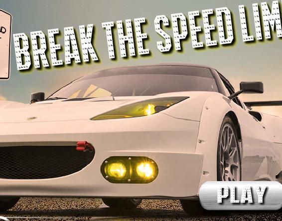 超速大飙车