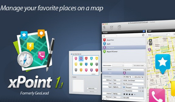 xPoint For Mac