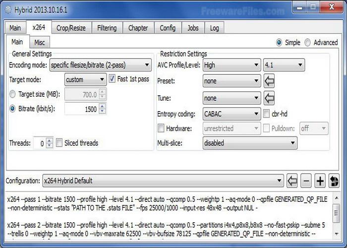 Hybrid For Linux (32bit)