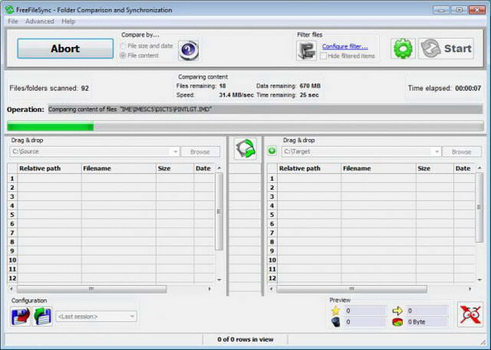 FreeFileSync For openSUSE