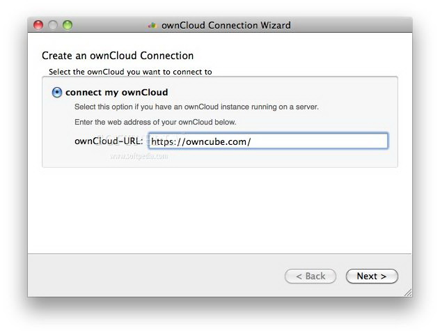 ownCloud for Windows