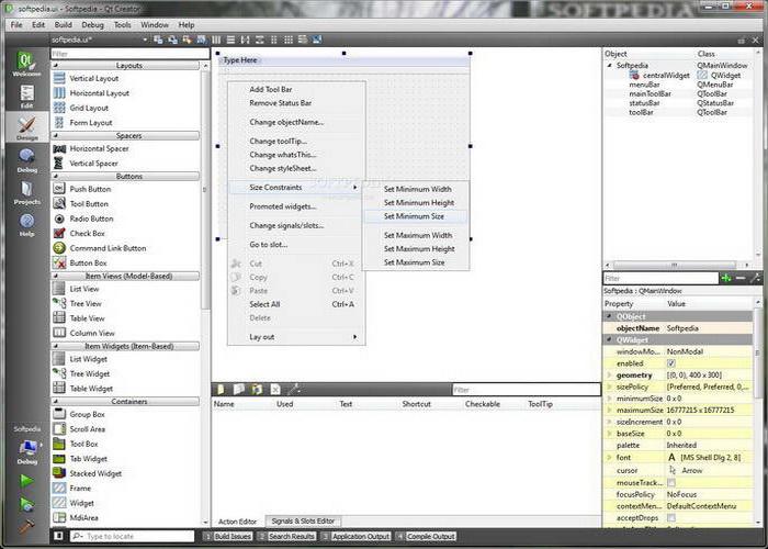 QtCreatorForLinux(64bit)Linux版下载_QtCreatorForLinux(64bit