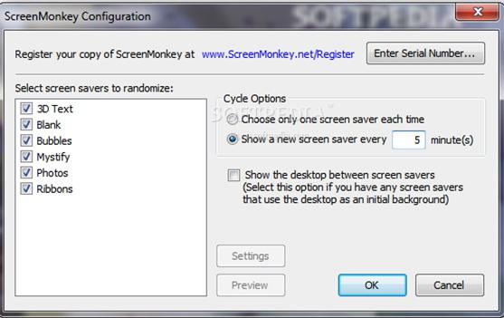 ScreenMonkey
