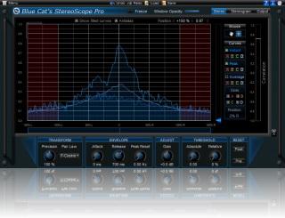 Blue Cat-s StereoScope Pro For Mac RTAS