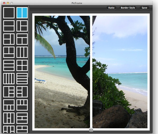 PicFrame for MAC