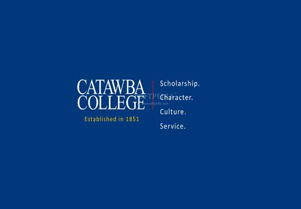 Catawba in Motion