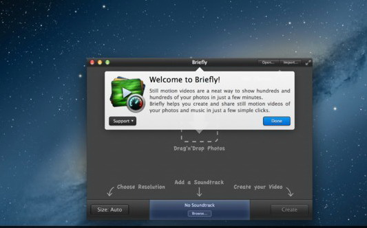 Briefly For Mac