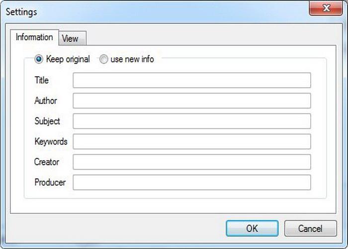 Opoosoft PDF Decrypt ( Command Line )