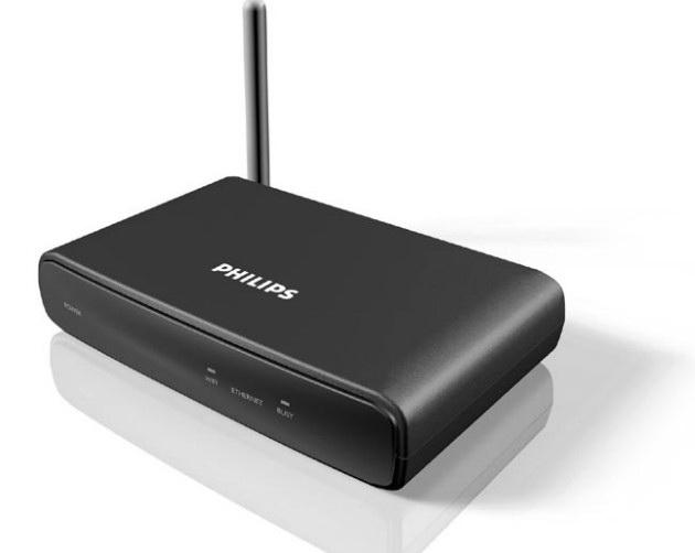 PHILIPS RFX9400无线延伸器用户说明书
