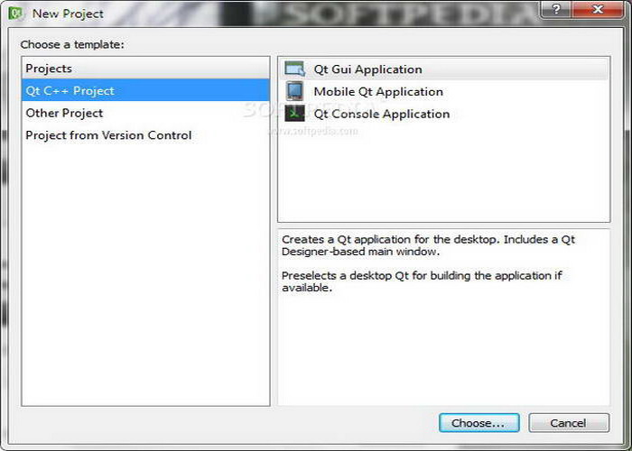 Qt Creator For Linux(32bit)