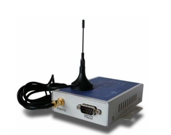 EIC-CG12 GPRS无线数传(DTU)使用说明书