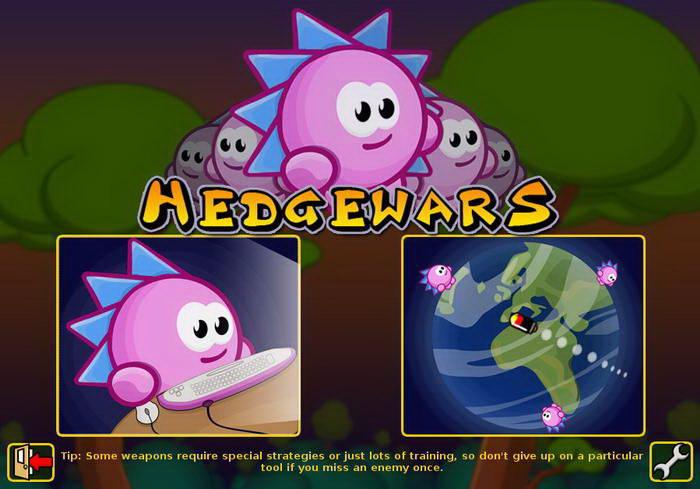 Hedgewars For Mac