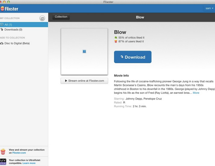 Flixster2 For Mac