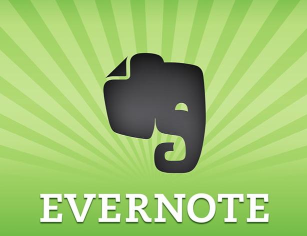 EverNote(印象筆記)