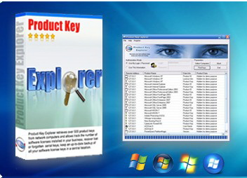 Product Key Finder