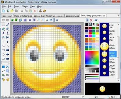 Windows 8 Icon Maker