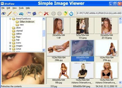 Simple Picture Viewer