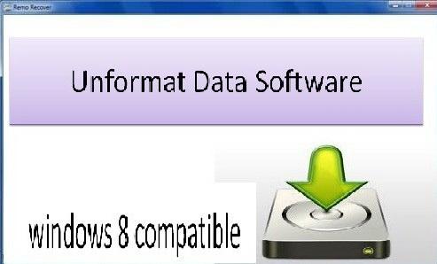 Unformat Data