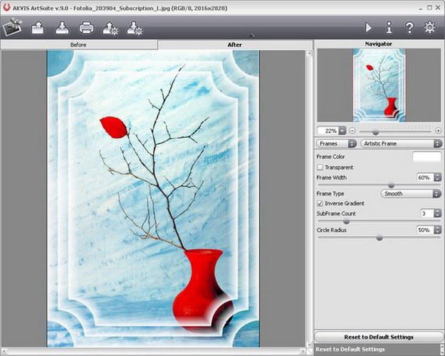 AKVIS ArtSuite Plugin For Mac