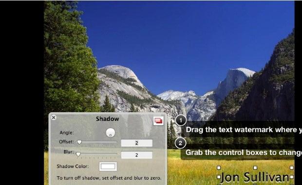 iWatermark Pro For Mac