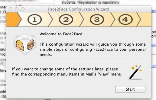 Face2Face For Mac
