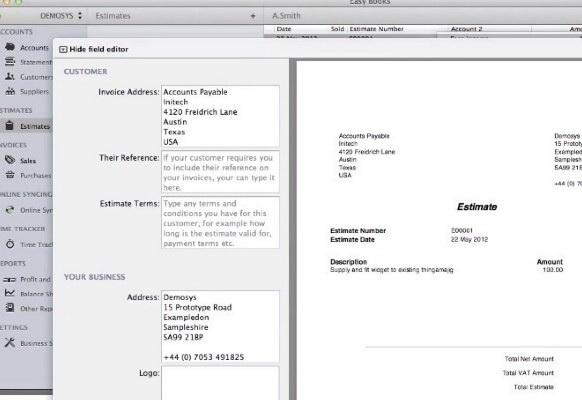 Easy Books For Mac
