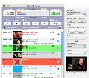 MovieRecorder Express For Mac