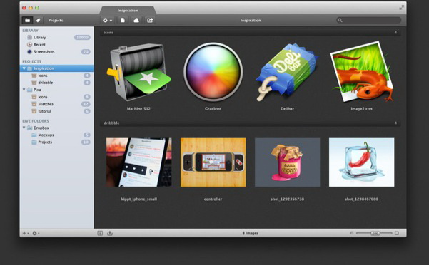 Pixa  For Mac