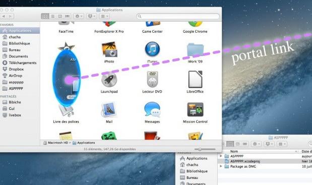 ASPPPPP For Mac