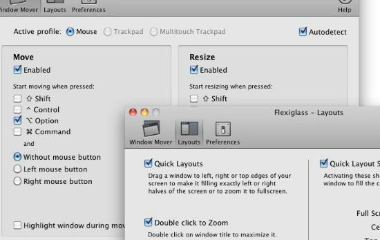 Flexiglass For Mac
