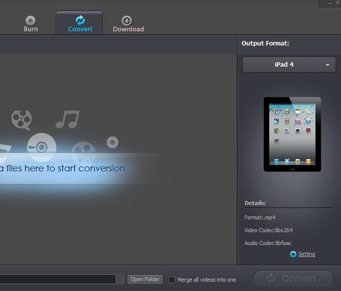 GET iPad Converter Ultimate